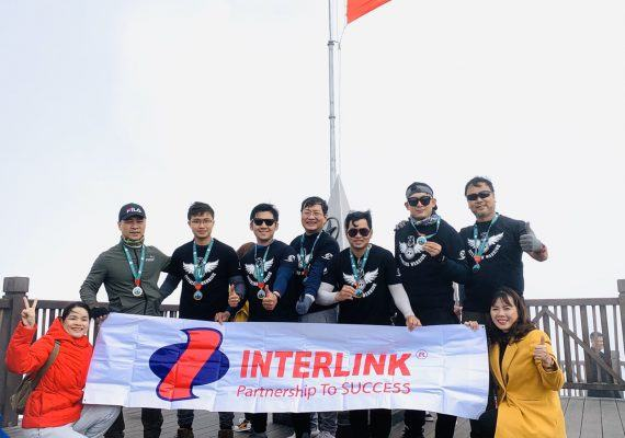 Interlink – Khát Vọng Vươn Đến Đỉnh Cao