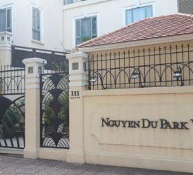 Nguyễn Du Villa